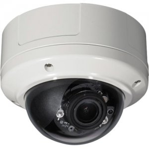 Comtrend VD-21IRVF 2 MP Remote Zoom Dome HD IP Camera
