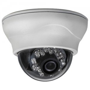 Comtrend VD-21IR 2 MP Compact Vandal Dome HD IP Camera