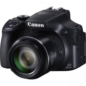 Canon 9543B001 PowerShot Bridge Camera SX60 HS