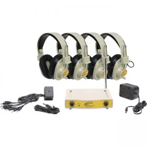 Califone CLS721-4 Headphone