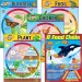 TREND T-38934 Life Cycles Learning Charts Combo Pack TEPT38934