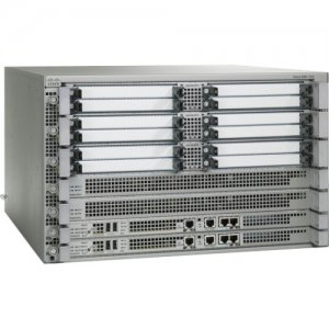 Cisco ASR1K6R2-40G-SECK9 Router Chassis