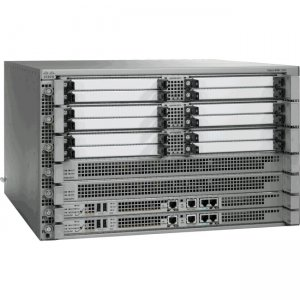 Cisco C1-ASR1006/K9 Router