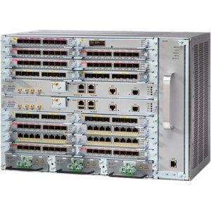 Cisco ASR-907 Router Chassis