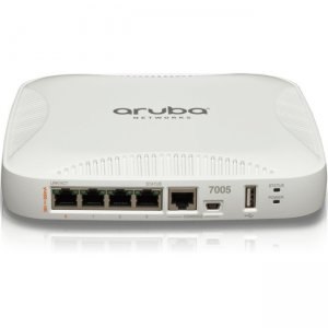 Aruba JW634A Wireless LAN Controller