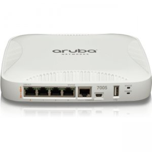 Aruba JW636A Wireless LAN Controller