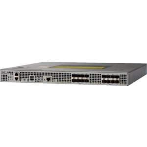 Cisco ASR1001-HX Router