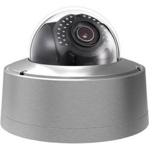 Hikvision DS-2CD6626DS-IZHS 2 MP Ultra Low - Light& ICR Day/Night Anti - Corrosion Dome Camera