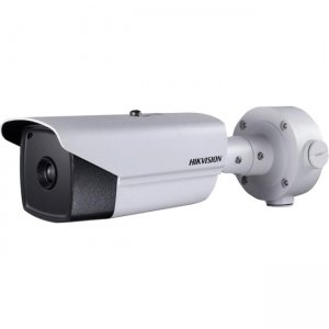 Hikvision DS-2TD2166-35 Thermal Network Bullet Camera