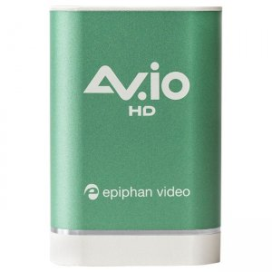 Epiphan Systems ESP1138 AV.io HD USB Video Grabber