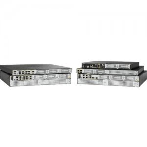 Cisco C1-CISCO4221/K9 Integrated Services Router