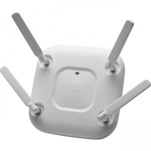 Cisco AIR-AP2702EUXK9-RF Aironet Wireless Access Point - Refurbished