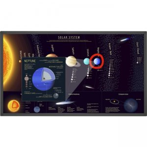 "NEC Display E651-T 65"" Large Format Touch Display"