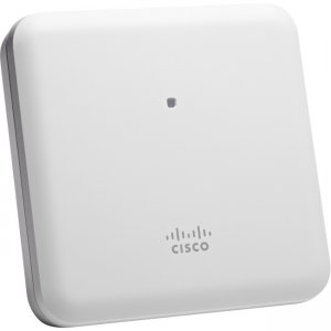 Cisco AIR-AP1852IEK9C-RF Aironet Wireless Access Point - Refurbished
