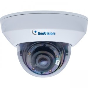 GeoVision GV-MFD2700-0F Network Camera
