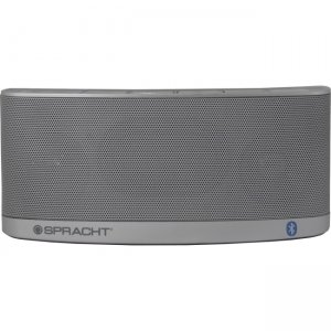 Spracht WS-4015 Portable Wireless Bluetooth Speaker