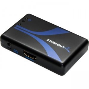 Sabrent DA-PH14-PK20 HDMI Splitter 1  2 with 3D 4Kx2K (340MHZ) and Power Adapter