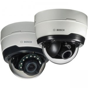 Bosch NDE-5503-A Fixed Dome 5MP HDR 3-10mm Auto IP66
