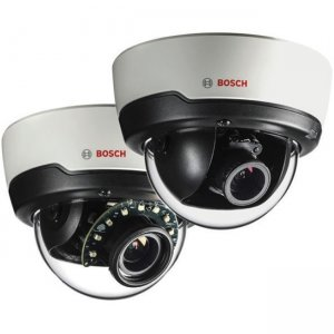 Bosch NDI-5503-AL Fixed Dome 5MP HDR 3-10mm Auto