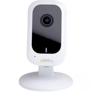Q-see QCW3MP16 3MP Wi-Fi Cube Security Camera
