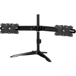 "Amer AMR2S32U Dual Monitor Stand for Up to 32"" Displays"