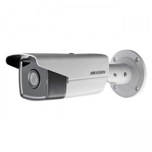 Hikvision DS-2CD2T35FWD-I5 4MM 3 MP Ultra-Low Light Network Bullet Camera