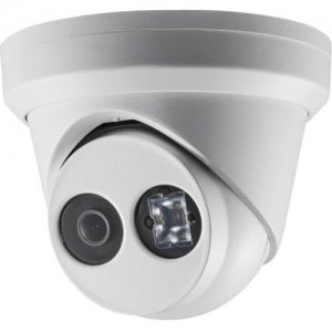 Hikvision DS-2CD2355FWD-I 6MM 5 MP Network Turret Camera