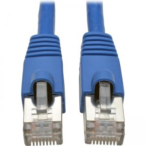 Tripp Lite N262-035-BL Cat.6a STP Patch Network Cable