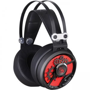 Bloody M660P MOCI Carbon Fiber Chronometer Gaming Headset
