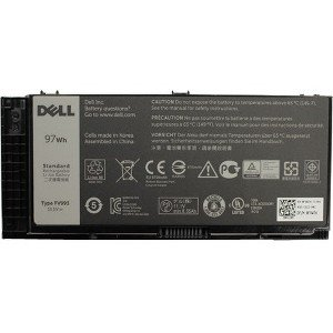 Dell - Certified Pre-Owned FVWT4 Battery