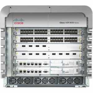 Cisco ASR-9006-AC-V2 Chassis