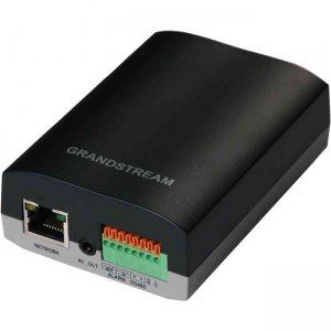 Grandstream GXV3500 Video Encoder, Decoder and P.A.S. Device