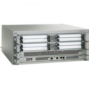 Cisco ASR1K4R2-40G-VPNK9 Router Chassis