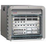 Cisco ASR-9006-AC Aggregation Services Router Chassis