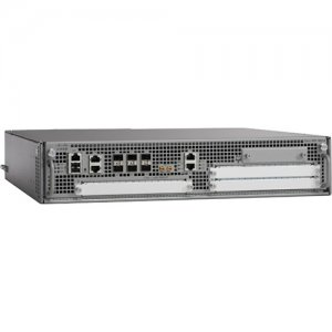 Cisco ASR1002X-5G-VPNK9 5G, VPN Bundle, K9, AES License