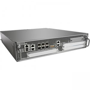 Cisco ASR1002X-10G-SHAK9 Router Chassis