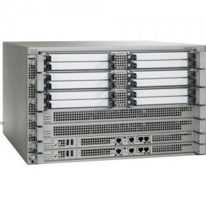 Cisco ASR1K6R2-100-VPNK9 Router Chassis