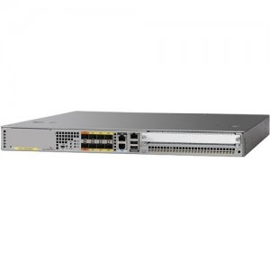 Cisco ASR1001X-2.5G-VPN Router