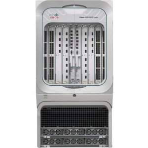 Cisco ASR-9010-SYS Chassis