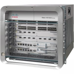 Cisco ASR-9006-SYS Router