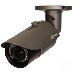 Q-see QTN8043B 4MP IP HD Varifocal Bullet Security Camera