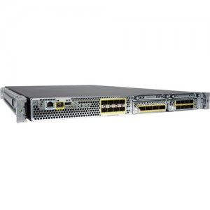 Cisco FPR4110-NGFW-K9 Firepower Network Security/Firewall Appliance