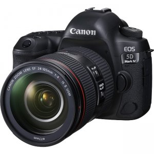 Canon 1483C010 EOS Digital SLR Camera with Lens