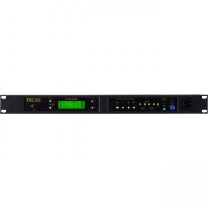 RTS BTR-80N-F1R5 Narrow Band UHF Two-Channel Wireless Synthesized Base Station