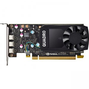 HP 1ME43AT Quadro P400 Graphic Card
