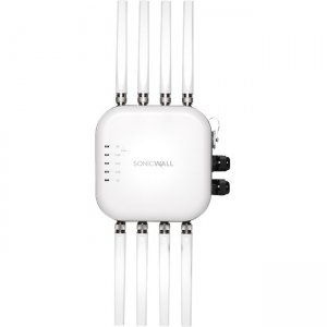 SonicWALL 01-SSC-2569 SonicWave Wireless Access Point