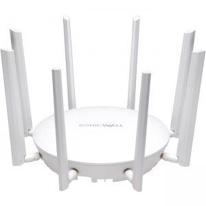 SonicWALL 01-SSC-2509 SonicWave Wireless Access Point
