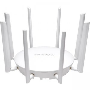 SonicWALL 01-SSC-2562 SonicWave Wireless Access Point