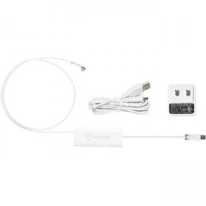 ANTOP AT-601W Smartpass Amplifier Kits (White)