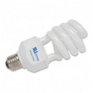 sc 1 st  Office Specialties & SLI Lighting 26154 Spiral Soft Energy Saving Bulb SLT26154